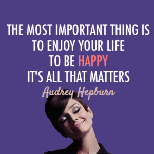 Audrey Hepburn Quotes Tumblr