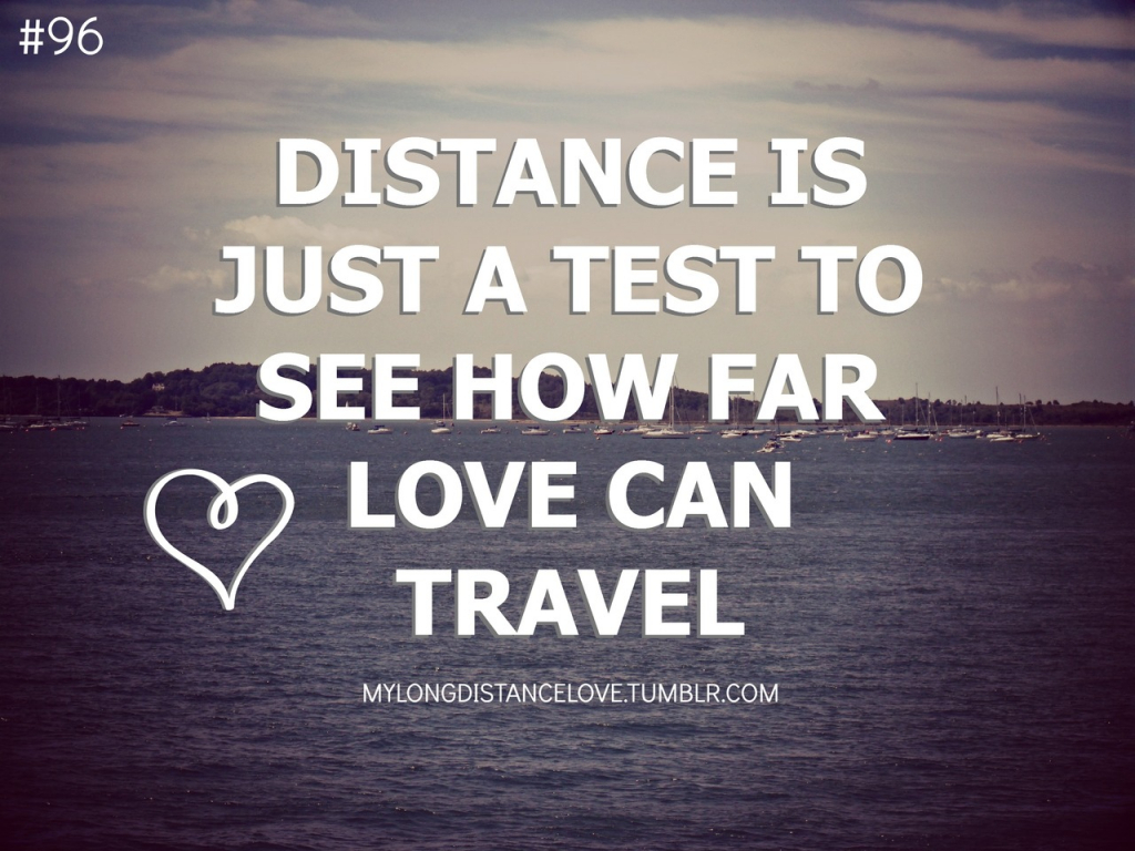 Cute Love Quotes 101 Cute Long Distance Relationship Quotes For Him