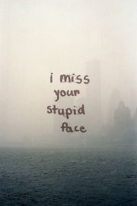 Cute sayings about missing someone