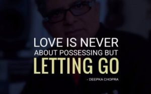 Deepak Chopra Faith Quotes