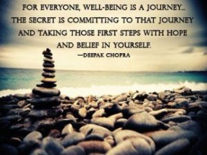 Deepak Chopra Motivational Quotes