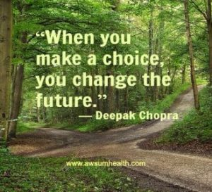 Deepak Chopra Picture Quotes