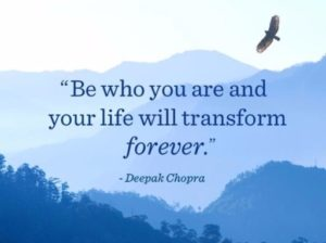Deepak Chopra Quote of the Day