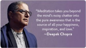 Deepak Chopra Quotes Happiness