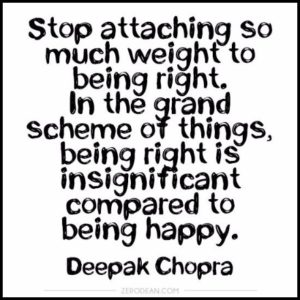Deepak Chopra Quotes Wallpaper