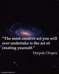 Deepak chopra quotes God