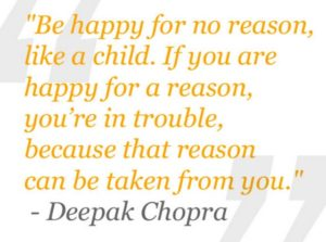 Dr. Deepak Chopra Quotes