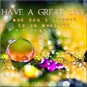Have a Nice Day Quotes