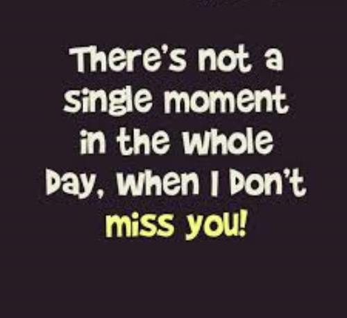 I Miss You Quotes For Him Impressive Collection Of Best I Miss You Quotes For Him