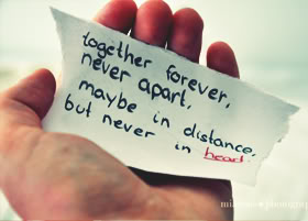 I miss you quotes for long distance relationships