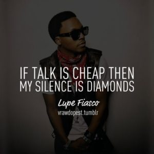 Inspiring Rap Quotes Tumblr