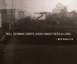Inspiring Rap Quotes Wiz khalifa