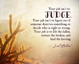 Joel Osteen quotes on forgiveness