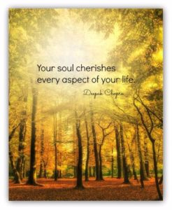 Li Quotes by Deepak Chopra