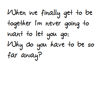 A real relationship quotes tumblr