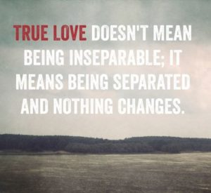Long distance relationship break up quotes