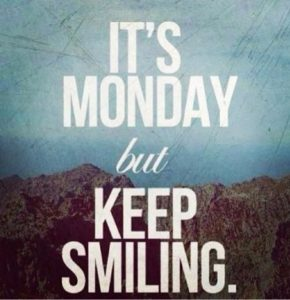 Monday Motivation Quotes Pinterest