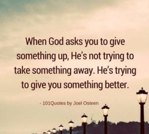 Positive Words Joel Osteen