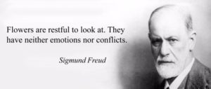 Quotes About Sigmund Freud