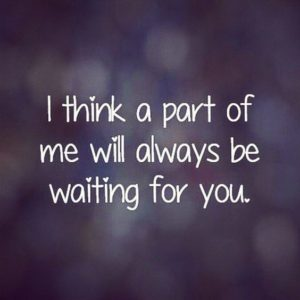 Sad missing you quotes for her