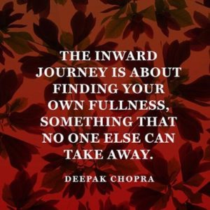 Spiritual Quotes by Deepak Chopra