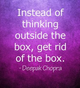 Witty Deepak Chopra Quotes Images