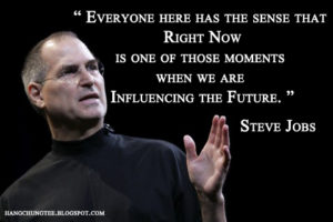 Work ethic quotes Steve Jobs