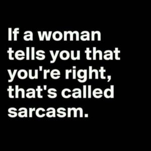 funny pictures with sayings about woman