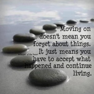 quotes about moving forward in life and being happy