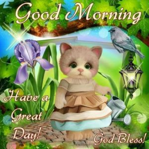 Best Good Morning Sayings and Wishes
