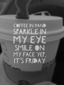 Best It's Friday Quotes Images