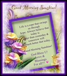 GM Wishes