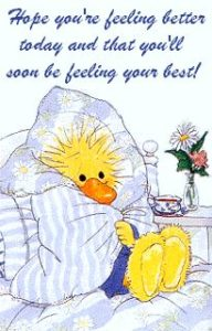 Get Well Soon Quotes for a Friend