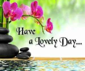 Good Morning Wishes and Wallpapers
