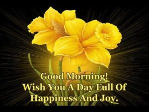Good Morning wishes best images