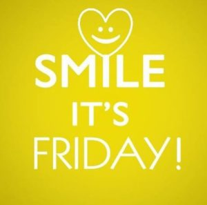 Happy Friday Quotes and Pictures