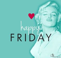 Happy Friday Quotes for Him