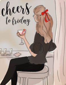 Happy quotes for Friday