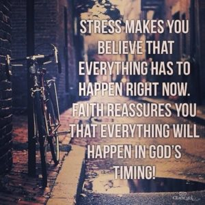 Inspirational Quotes About God Timing