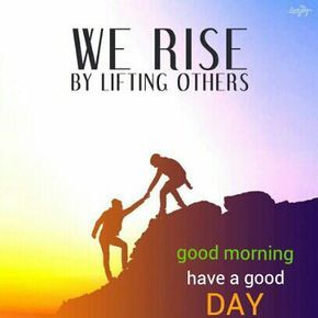 Motivational Wishes for Good morning