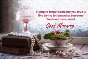 Peaceful Good Morning Quotes