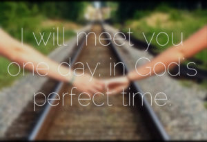 Quotes about God's Perfect Timing