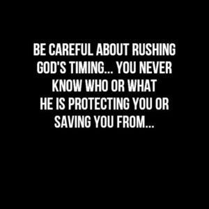 Quotes about God's Timing Images