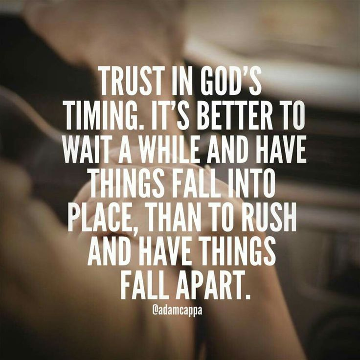 Quotes About Waiting On God Stunning Quotes About Waiting For God's Timing  The Random Vibez