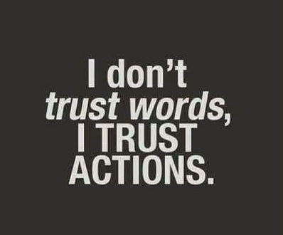 Trust Quotes Wallpapers