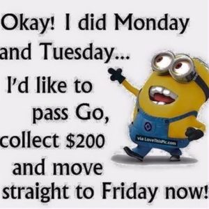 Tuesday Morning Quotes Funny