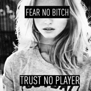 never trust no one quotes