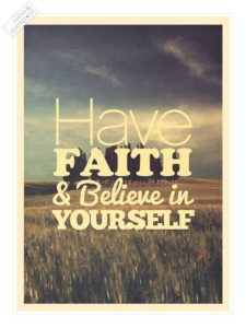Believe in Yourself Quotes and Images