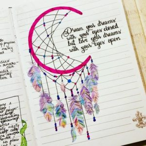 Best Dream Catcher Quotes