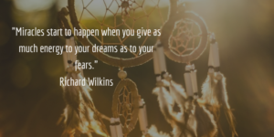 Dream Catcher Picture Quotes